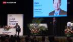 Video «FDP wirbt für bilaterale Verträge» abspielen