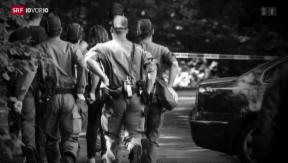 Video «Einheitlichere Sicherheitsregeln» abspielen