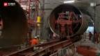 Video «Linthal 2015 - Grossbaustelle Pumpspeicherwerk» abspielen