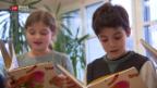 Video «Erneute Debatte über Frühfranzösisch» abspielen