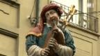 Video «Der Schweizer Dudelsack» abspielen