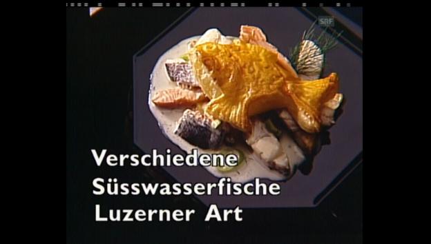 Video «Schwiizer Chuchi mit Irene Dörig: Folge 17» abspielen