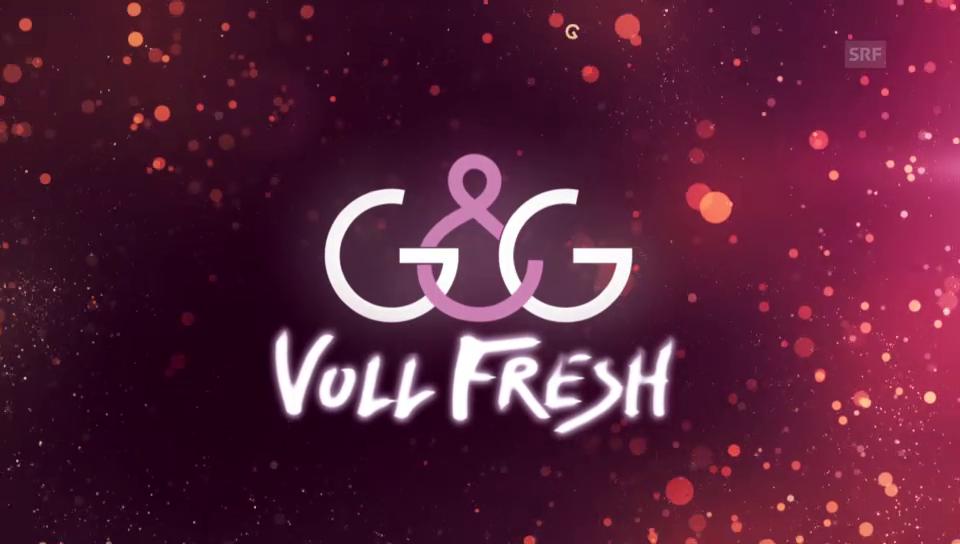 «Glanz & Gloria voll fresh» – die Bewerber