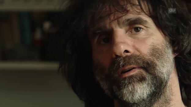 Video «Reno Sommerhalder forscht ohne Tunnelblick» abspielen