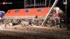 Video «Zugskollision bei Olten» abspielen