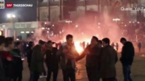 Video «Mehr Härte gegen straffällige Asylbewerber» abspielen