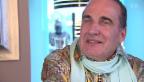 Video «Wundervolle Kitschwelt: Carlo Rampazzi zeigt sein Reich in Ascona» abspielen