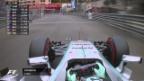 Video «Formel 1: GP Monte Carlo, Qualifying» abspielen