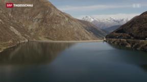Video «Alpiq verkauft das Tafelsilber» abspielen