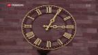 Video «Christliche Zeitrechnung» abspielen