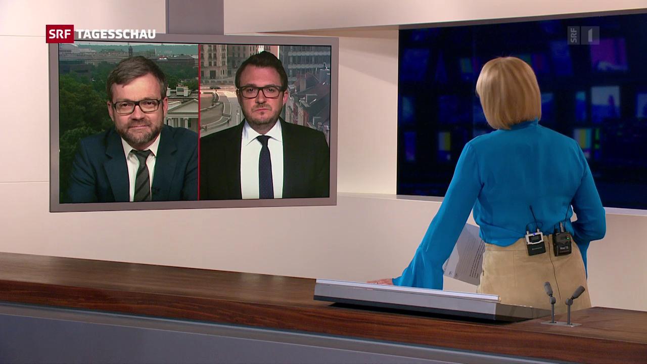 Einschätzungen der Korrespondenten in Brüssel und Washington