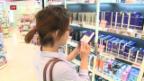 Video «China schwört auf «Swissness»» abspielen