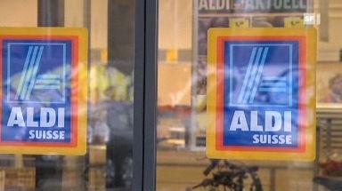 Video «Aldi-Lockvogel: Bei Ladenöffnung ausverkauft» abspielen