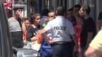Video «Anschlag in Nizza: Identifizierung der Toten» abspielen