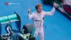Video «Weltmeister Nico Rosberg im Porträt» abspielen