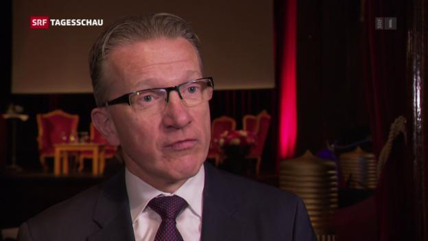 Video «Nur noch wenige Privatbanken in der Schweiz» abspielen