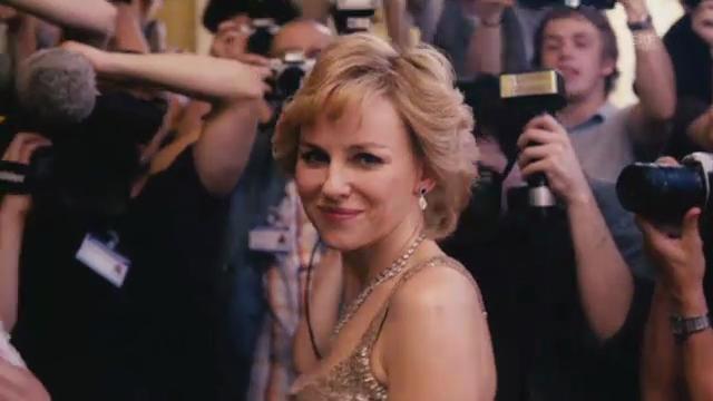 Trailer «Diana»