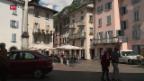 Laschar ir video «Chiavenna – la citat ospitanta da Rezia Cantat»
