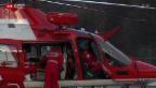 Video «Fall Schumacher - Verdächtiger tot gefunden» abspielen