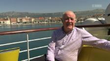 Link öffnet eine Lightbox. Video Von Venedig nach Istanbul (2) abspielen