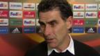 Video «Tholot: «Braga schiesst zweimal aufs Tor und trifft zwei Mal»» abspielen