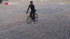 Video «Fabian Cancellara blickt auf den Klassiker Paris-Roubaix voraus» abspielen