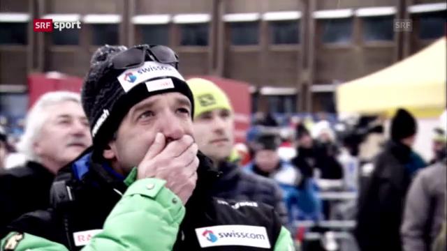 Ski alpin: Die Krise des Schweizer Männer-Teams