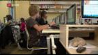 Video «FOKUS: Woher kommt der IT-Branchen-Nachwuchs?» abspielen