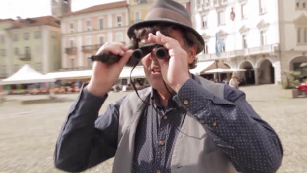 Laschar ir video «Ils Tessinais na lavuran betg»