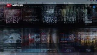 Video « Netflix zuerst im Kino statt online» abspielen