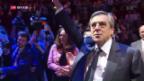Video «François Fillon: Nimmt er Marine Le Pen Wind aus den Segeln?» abspielen