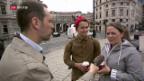 Video «FOKUS: Wahlen in Grossbritannien» abspielen