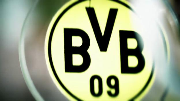 Video «Die Rückkehr von Liverpool-Trainer Jürgen Klopp nach Dortmund» abspielen