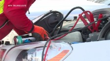 Laschar ir video «Il fraid chaschuna problems cun ils autos»