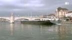 Video «Basler Rheinhäfen: Das gefährliche Tor zur Schweiz» abspielen