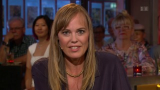 Video «Schicksal und Wunder: Der Literaturclub im Juni» abspielen