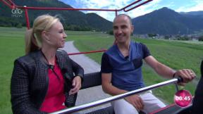 Video «Olympiasieger Nino Schurter im Velo-Talk» abspielen