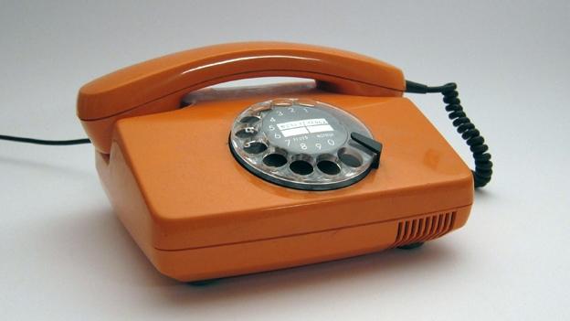 Fernsprechtischapparat (1979)
