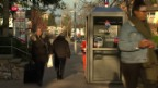 Video «Das Ende der Telefonkabine» abspielen