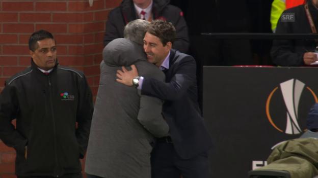 Video «Zusammenfassung ManUnited - Anderlecht» abspielen