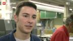 Video «Berufsbild: Drucktechnologe EFZ» abspielen