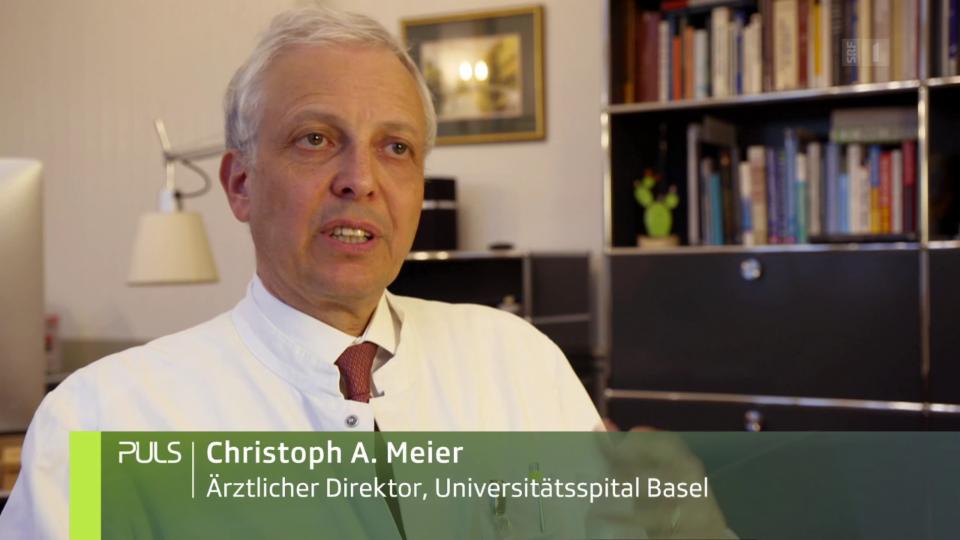 Das Fazit des Swiss Medical Board über den «DaVinci»-Operationsroboter: Dem Operationsroboter fehlt der Nutzen.