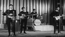 Video «Erster Hit der Pilzköpfe» abspielen