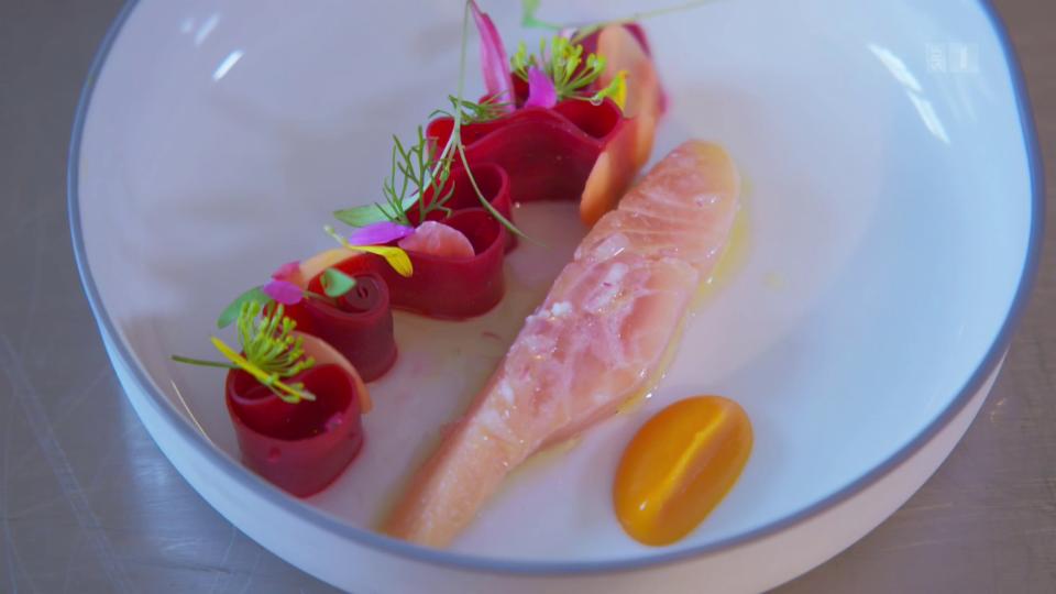 Welcher Schweizer Fisch darf auf den Teller?