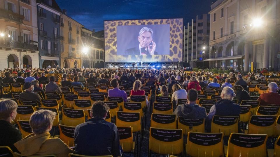 Filmexperte Enno Reins über das diesjährige Filmfestival Locarno
