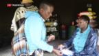Video «Kampf gegen Aids in Lesotho» abspielen