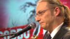 Video «Dani Ziegler: Pistenrand» abspielen