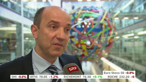 Video «SRF Börse vom 23.01.2017» abspielen