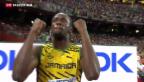 Video «Nachrichten Leichtathletik-WM» abspielen