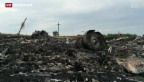 Video «Unübersichtliche Lage nach Flugzeugabsturz» abspielen